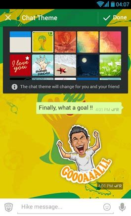 whatsapp themes simple mood features that make hike messenger win over whatsapp send