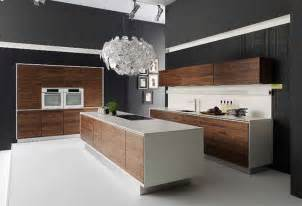 Contemporary Kitchen Interiors by Be Creative With Modern Kitchen Cabinet Design Ideas My