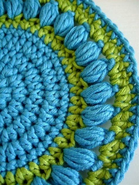 pattern for magic crochet pot holders easy pdf crochet pattern round pot holder or wash by