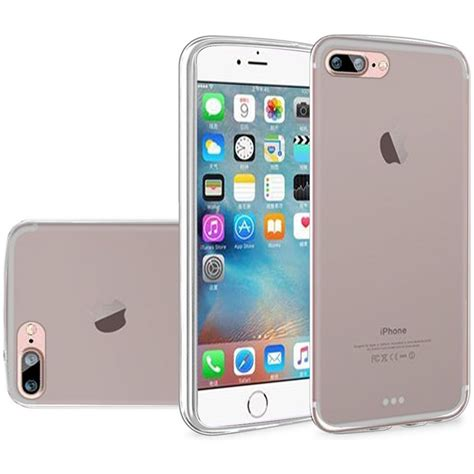 for apple iphone 7 6s 6 plus tpu rubber phone skin cover ebay