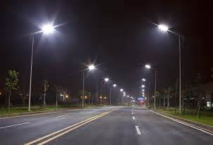 Led Commercial Lighting Led Street Lights From Energy Dynamics Rockville Md