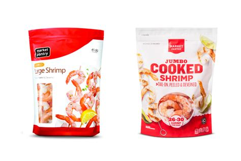 The Market Pantry by Target Updates Their Market Pantry Line The Dieline