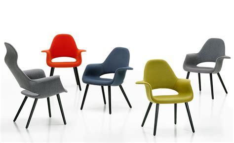 Joseph Eichler by Eames Amp Saarinen Organic Chair Hivemodern Com