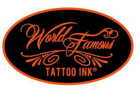 world famous tattoo ink logo radical shop min 245 s 233 gi steril tetov 225 l 243 felszerel 233 sek
