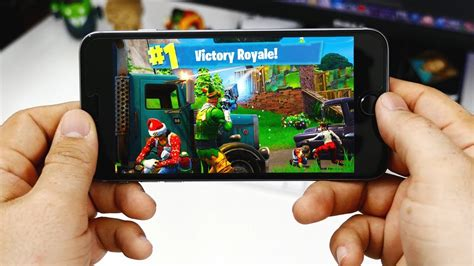 fortnite mobile how to fortnite battle royale on your phone