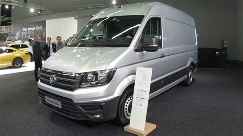 volkswagen crafter 2017 interior volkswagen the crafter 35 model 2017 vw l3h3