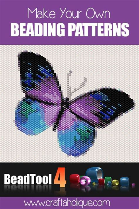 bead loom software 25 best ideas about beading patterns on hama