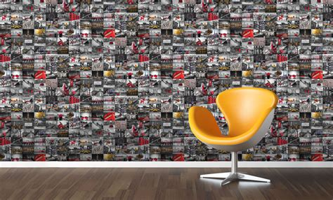 cityscape wall murals wall murals wallpapers buy at europosters page 3