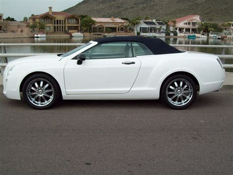 chrysler sebring bentley chrysler sebring cross dressed as bentley continental gt