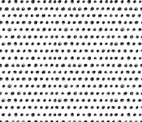 doodle dots doodle polka dot fabric dinaramay spoonflower