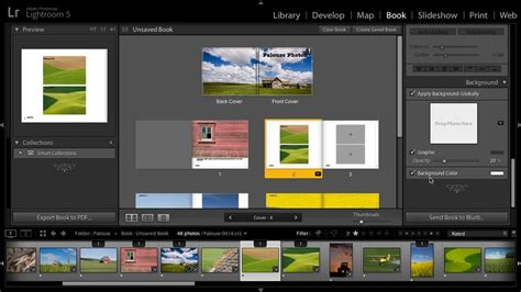 tutorial lightroom pdf lightroom 5 07 making photo books