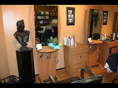salon interior design hair salon interior decorati flickr