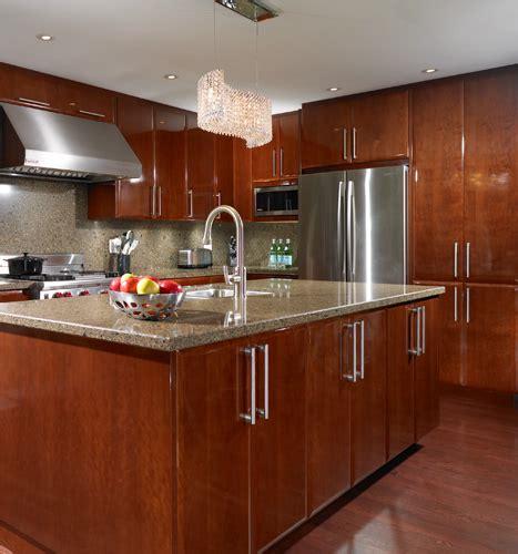 Fischer Kitchens by Fischer Custom Cabinets Ltd