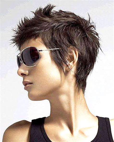 short spiky hairstyles short hairstyles 2018 spiky hairstyles 2018 ladies which short hair style