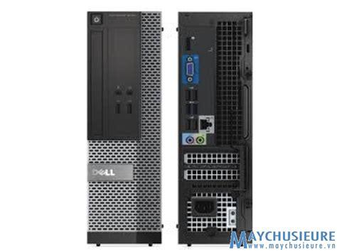 Dell Inspiron Desktop 3650mt 6400 m 193 y chá si 202 u rẺ lu 212 n dẪn ä Ạu vá gi 193