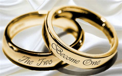 Wedding Rings Gif by 10 Reasons Why Marriage Isn T For Everyone