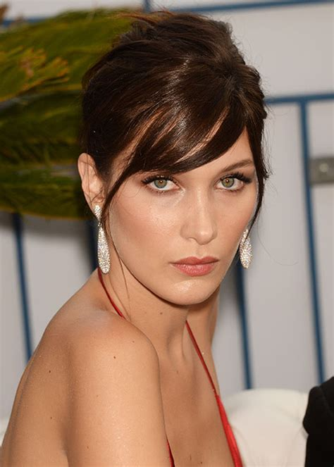 cannes 2016 the best hair and make up looks photo 12
