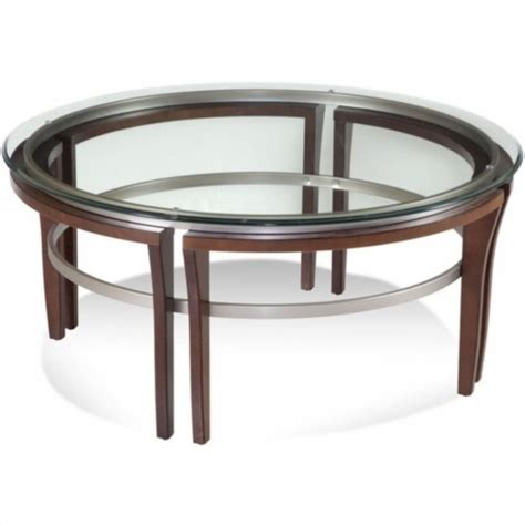 Features Bassett Coffee Tables