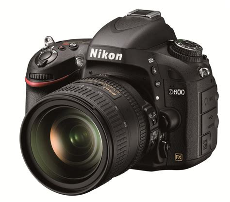 canon d600 nikon d600 take that canon the digital story