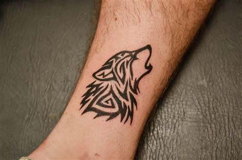wolf tattoo wrist ideas archives yo