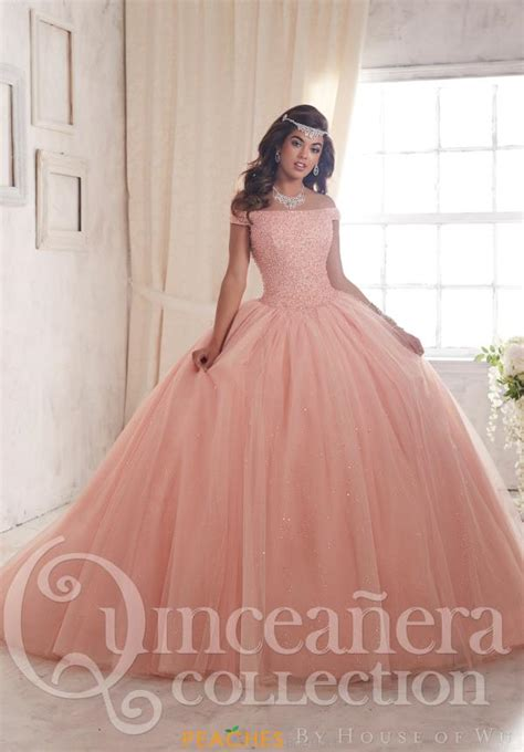 de quinse y sela cojen tiffany quince dress 26844 peachesboutique com