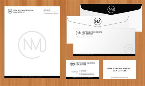 Stationery Design design for Hakop Mkhitarian, a company