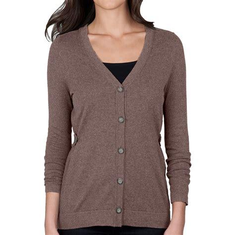 Sweater Cardigan Lilla P Cotton Cardigan Sweater For