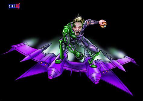 spiderman fan film green goblin green goblin from amazing spider man 2 movie by