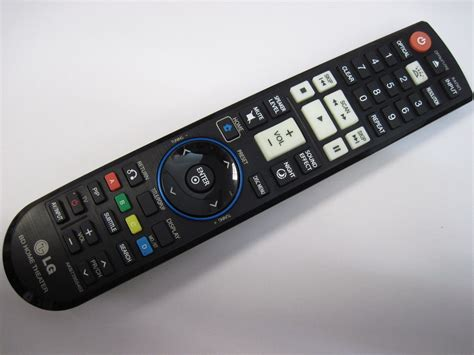 Remote Home Theater Lg lg akb72955402 disc home theater remote