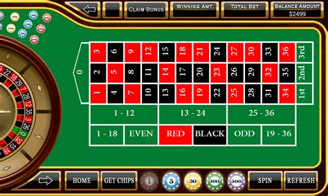 Roullete Board s mobile casino droid slots