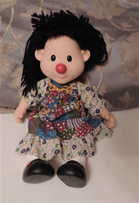 Big Comfy Doll House by Molly Doll 034 Big Comfy 034 Plush Vinyl Ebay