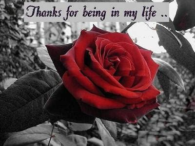 thanks for being in my life:: thank you