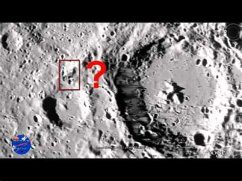 imagenes ocultas nasa base en la luna oculta por la nasa youtube