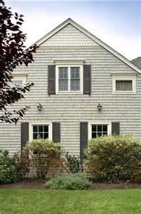 gray exterior paint colors nantucket gray exterior house color