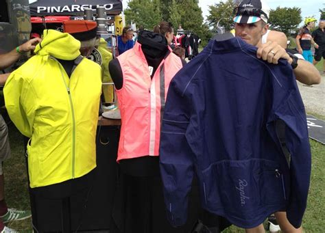hardshell cycling jacket rapha gets brighter adds fresh winter gear colors