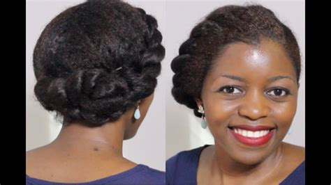wedding hairstyle collab  veepeejay  chronicurls natural hair misst protective