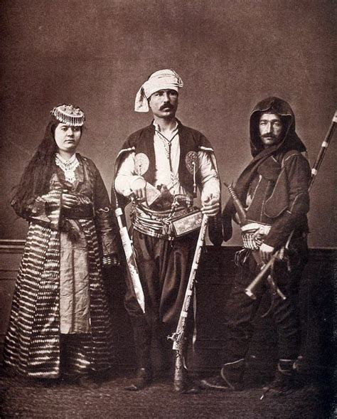 traditional ottoman clothing pontos turkey s black sea region