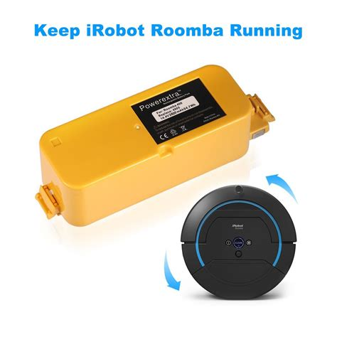 Best Seller Vivan Robot Fast Charging Charger 2 1a Rt C04 Original powerextra upgraded 14 4v 3800mah ni mh replacement
