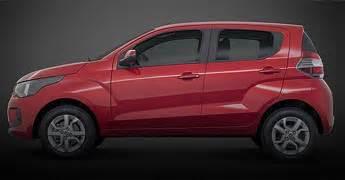 Fiat Mobil Fiat Mobi Pre 231 O De R 31 900 Reais Na Vers 227 O Easy Pelada