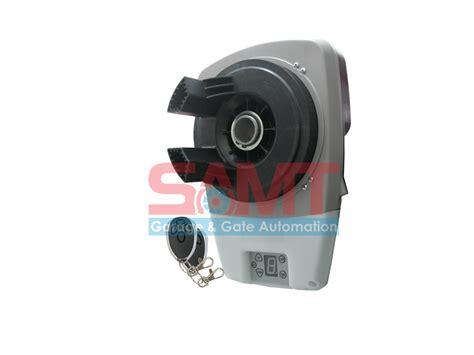 garage door opener motors roller garage door motor opener automatic with 2 x remotes