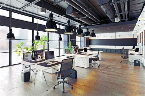 ways  office affects productivity