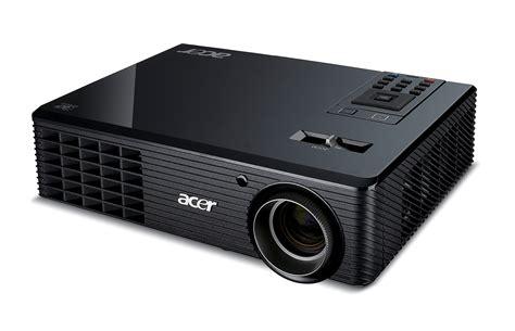 Proyektor Acer acer projektoren acer x110 svga dlp beamer