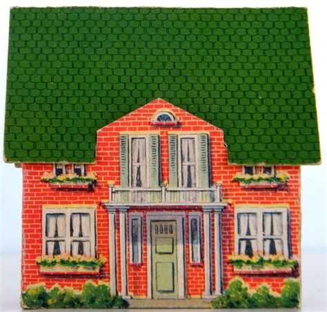 1000 Images About Papercraft Houses - 1000 images about fensterdeko on cardboard