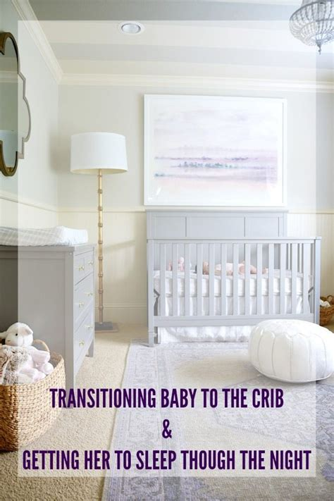 how to transition baby from bassinet to crib how to transition baby to crib 28 images best of how