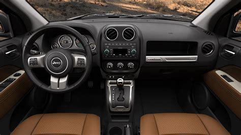 Jeep Compass 2014 Interior by 2014 Jeep Compass Denver Co Autonation Chrysler Jeep