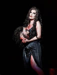 six halloween ideas from the opera australia archives