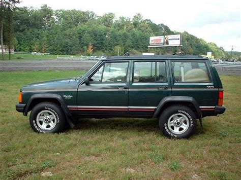 i a 1994 jeep grand the or alarm if you xjlinda 1994 jeep specs photos modification