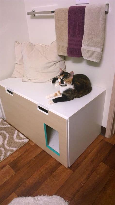 keeping litter box in bedroom litter box in bedroom 28 images ikea hack stuva