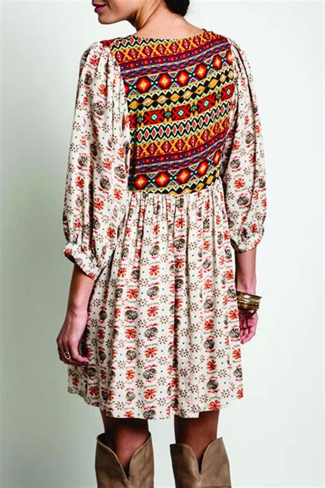 Tunic Rahnem At 1405 2 umgee usa peasant tunic dress from alabama by southern