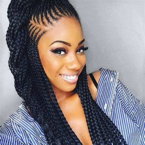 braids that are trending in gh 29 best 2017 braidstyles braids and beads alesha keys